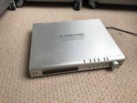 Sony DAV-S880 Amplifier