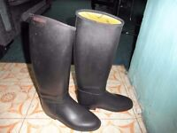 Riding Boots,