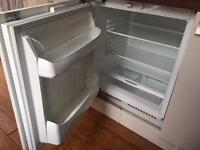 Integrated Fridge Excellent Condition