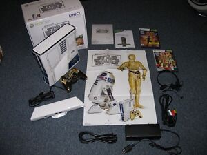 XBOX 360 Kinect Star Wars Limited Edition  Windsor Region Ontario image 2
