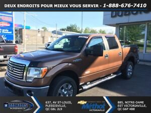 2011 Ford F-150 XLT + EXCELLENTE CONDITION