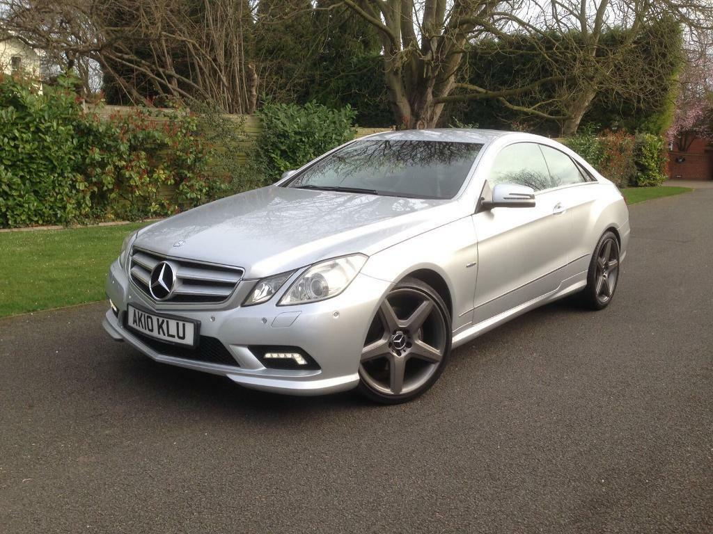 mercedes e350 amg sport 3 0 v6 cdi fsh in coventry west midlands gumtree. Black Bedroom Furniture Sets. Home Design Ideas