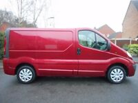 FINANCE AVAILABLE!! NO VAT!! Vauxhall Vivaro Swb Sportive , Finance for just £98 a month..