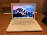 Apple MacBook mid 2010 updated to sierra