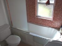 **********2 double bedroom flat for rental in a lovely area*******