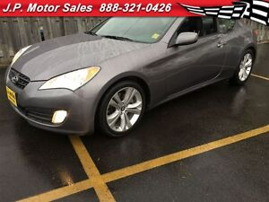 2010 Hyundai Genesis Coupe 2.0T, Automatic, Leather, Heated Seat