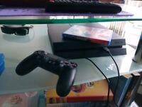 Sony PLAYSTATION 4 Ultimate Edition 1000Gb