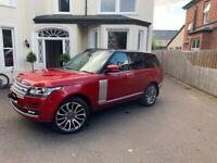 Land Rover, RANGE ROVER, Estate, 2014, Other, 2993 (cc), 5 doors