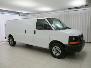 2016 Chevrolet Express 2500 EXT 5DR CARGO VAN 2PASS