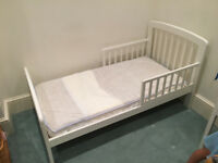 Toddler Bed - Anna John Lewis