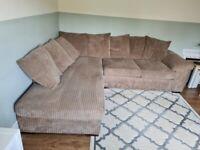 Very Corner Sofa