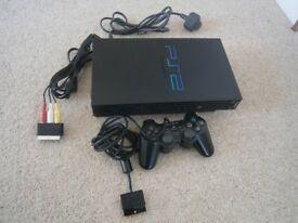 Playstation 2 bundle