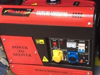 Gasoline Generator 6500