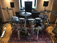 Roland TD-30KV Electronic V-Drum Kit for sale