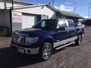 2012 Ford F-150 XTR PACKAGE 4X4 { WE FINANCE }