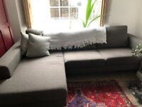 3-4 Seat Corner Sofa