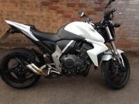 2011 Honda CB1000RA- ABS