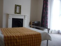 Room available in professional house share from 01.01.18