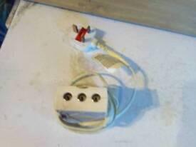 Ariel booster