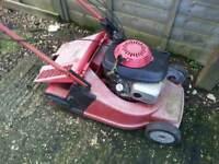 Lawnmower spares or repairs