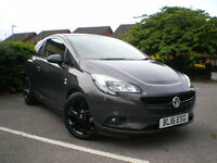 Vauxhall Corsa 1.4 i ecoFLEX Limited Edition Hatchback 3dr * ONLY COVERD 5K * 6 Months WARRANTY *