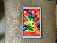 Tablet Samsung tab pro