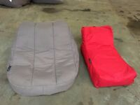 Amazing beanbags for sale - BETTER THAN 1/2 PRICE!!!