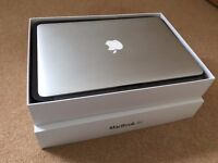 SUPER MINT (EXCELLENT) CONDITION Macbook Air i5 4gb memory with 128gb SSD (FAST)