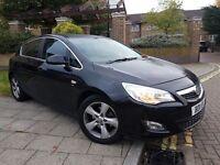 Vauxhall Astra 1.7 Diesel SRi Sat Nav Low Mileage