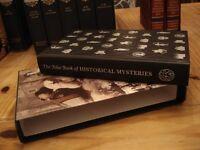 Folio Society Book - Historical Mysteries