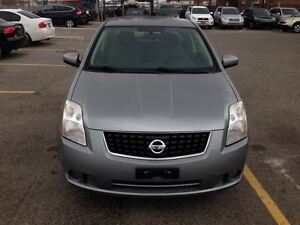 2009 Nissan Sentra 2.0 NO ACCIDENTS! LOW KMS London Ontario image 8