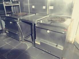 Clay oven Shaan Tandoor