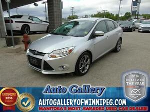 2014 Ford Focus SE*Htd. Seats!