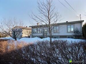 319 000$ - Bungalow à vendre à St-Jean-sur-Richelieu