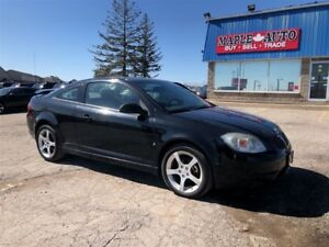 2009 Pontiac G5 GT Sport - 2 DR COUPE - MOONROOF