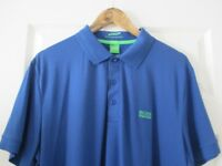 BRAND NEW TAGGED GENUINE HUGO BOSS GREEN LABEL POLO TOP MENS XXL