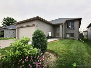 $469,900 - Raised Bungalow for sale in Brantford
