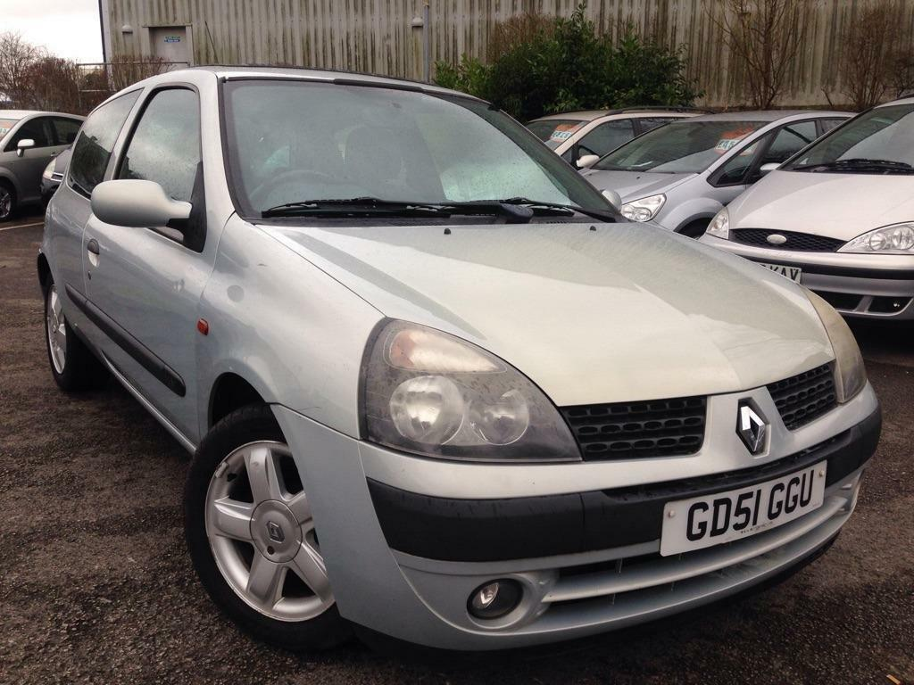 renault clio 1 2 dynamique 3dr gd51ggu in reading berkshire gumtree. Black Bedroom Furniture Sets. Home Design Ideas