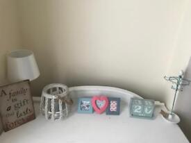 Shabby Chic Items Part 2