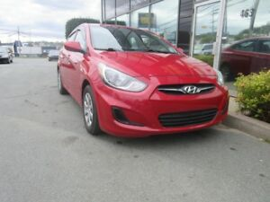 2012 Hyundai Accent AUTO SEDAN
