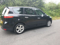 2011 Renault Grand Scenic 7 Seater May P/X Or Swap