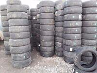 Part worn tyres wholesale TouchStoneTyresLondon branded tyres 4/6mm