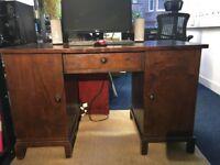 Mid Century Office Desk