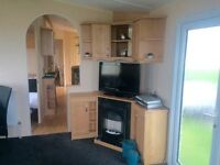 Cheap Static Caravan For Sale - Double Glazed Central Heated Unit! North East Coast Whitley Bay