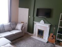 For Fringe Festival- spacious one bed flat to rent for month of August