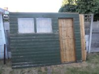free shed to collect