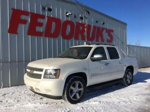 2011 Chevrolet Avalanche LTZ 1 YR WARRANTY INCLUDED!!
