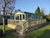 2016 ABI Blenheim 38 x 12 Two Bed Holiday Home