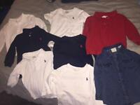 Boys clothes 12-24 months
