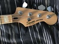 Squire Vintage Modified Jazz Bass